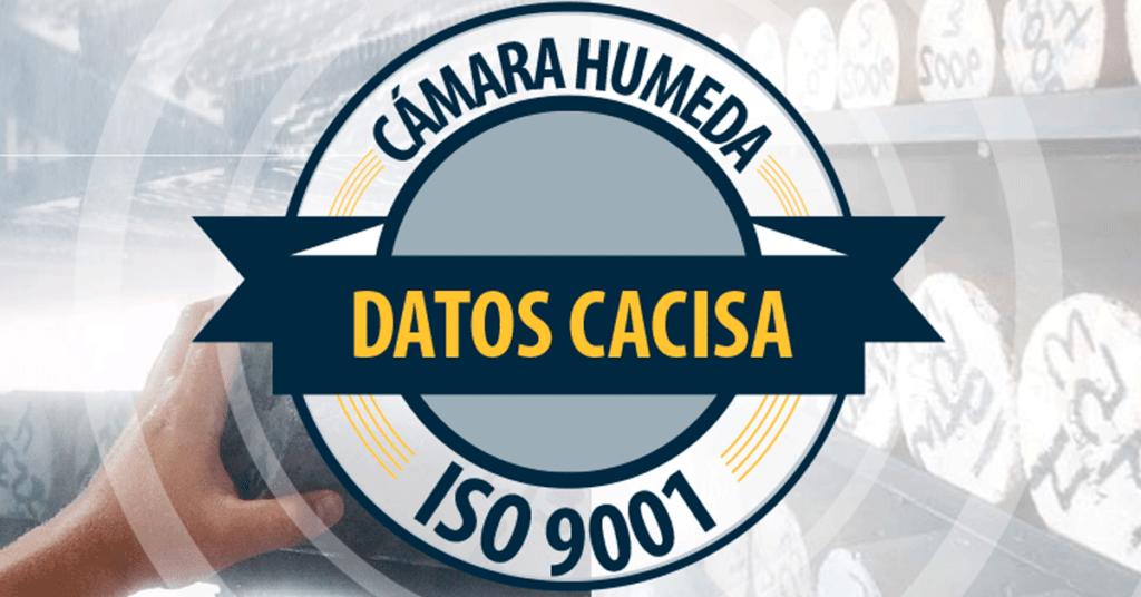 camara-humeda-cacisa-iso-9001