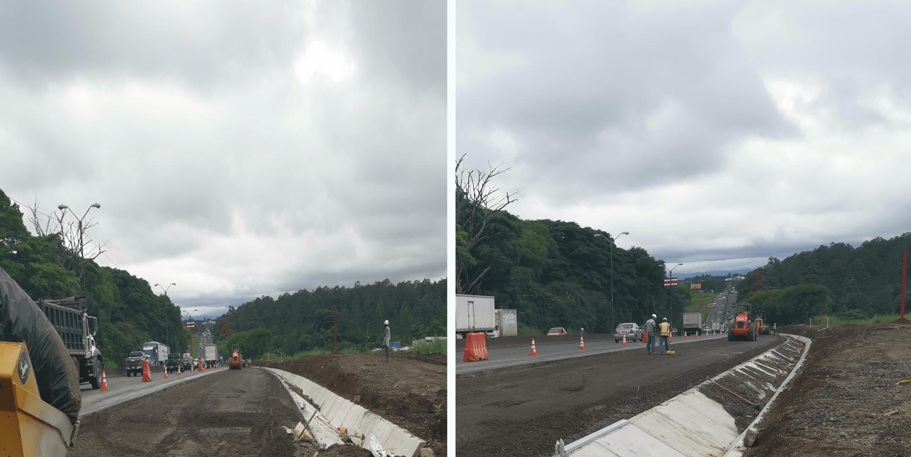 Proyecto Diseño y Construcción de las Obras Conector Barreal - Castella